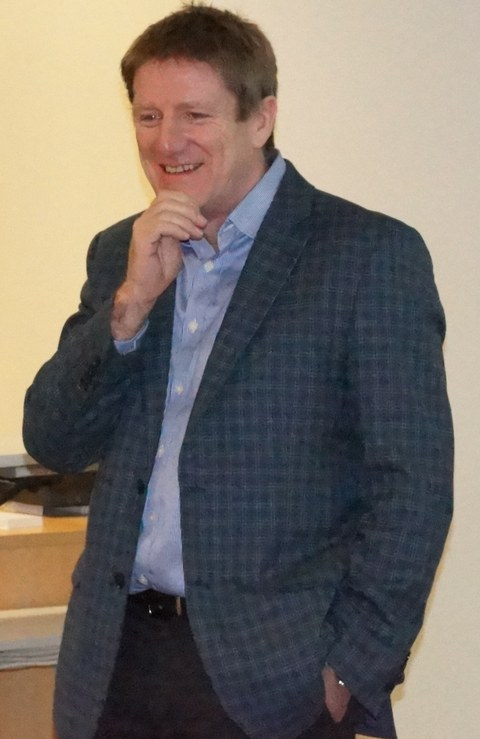 Prof. Morris