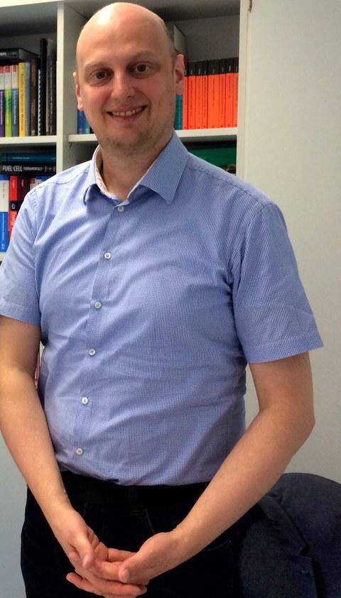 Prof. Nockemann