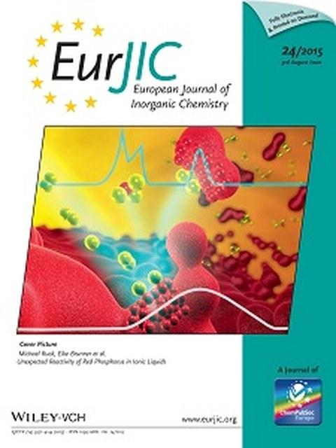 Unexpected Reactivity of Red Phosphorus in Ionic Liquids