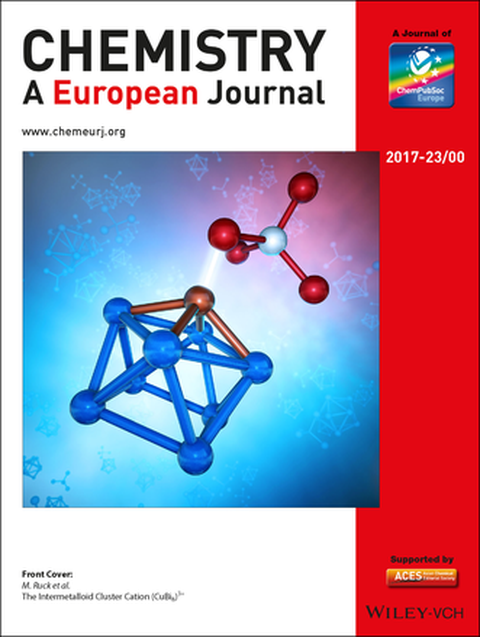 The Intermetalloid Cluster Cation (CuBi8)3+