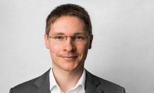 Dr. Martin Kaiser