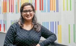 Samira Shah