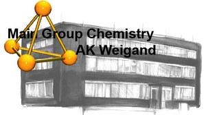 AK Weigand Logo