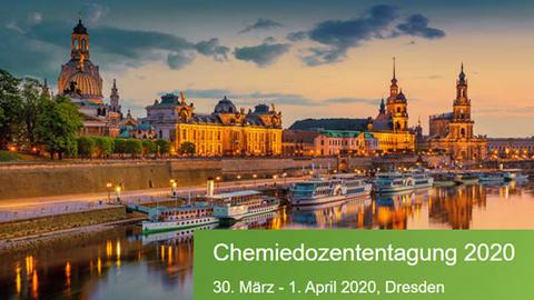 Chemiedozententagung_2020
