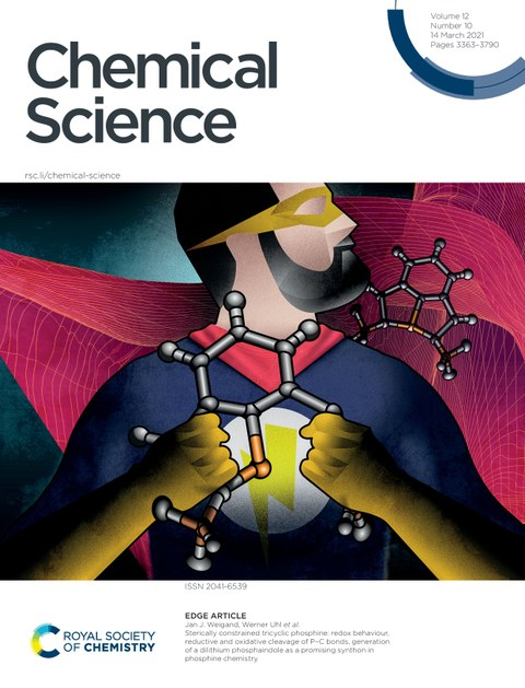 Cover Chem Sci