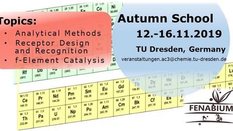 International Autumn School