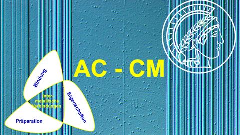 Logo Chemische Metallkunde
