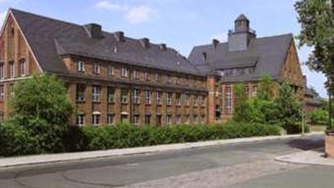 Fritz-Foerster-Bau