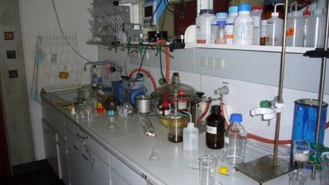 Chemie-Bachelor