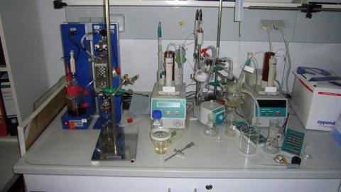 Chemie-Lehramt