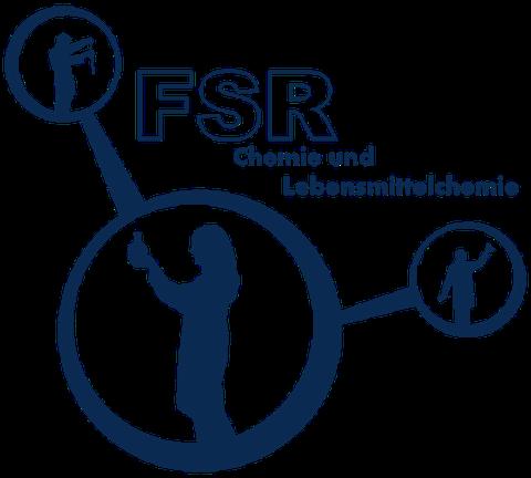 Logo des FSR Chemie und Lebensmittelchemie