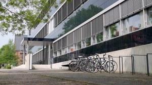 Fahrradständer Hempel-Bau