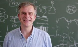 Prof. Rainer Jordan