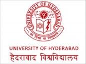 Hyderabad Uni