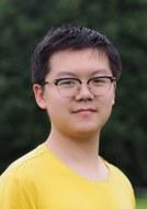 Jinxin Liu