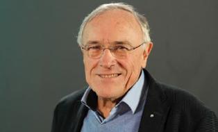 Prof. Klaus Müllen