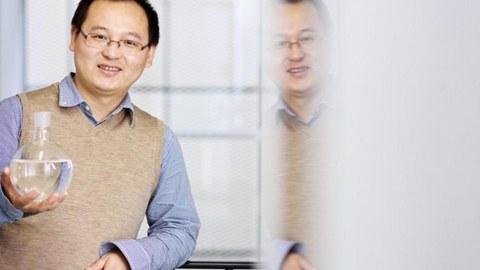 Prof. Xinliang Feng