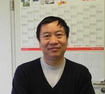 Dr. Yuzhou Wang