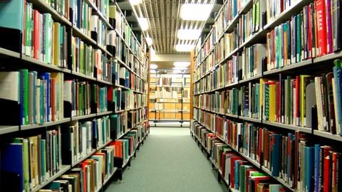 Bibliothek I