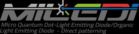 MiLEDi Logo