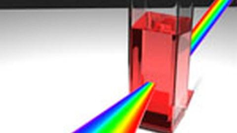 Synthese von Halbleiter- und Metallnanopartikeln