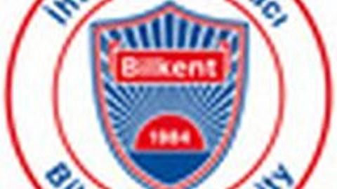 Logo Bilkent University Turkey