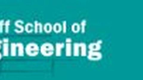 Logo Cardiff School of Engineering