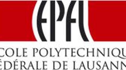 Logo EPFL Lausanne, Switzerland