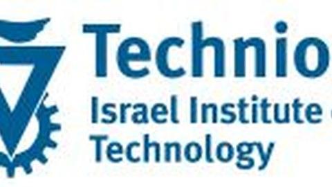 Logo Technion Haifa