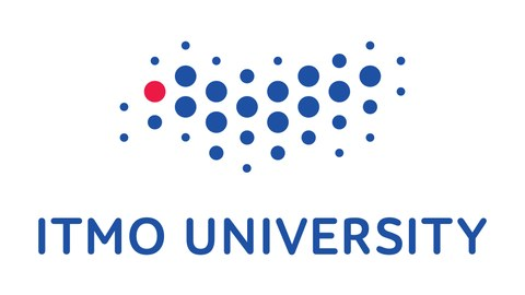 logo of the ITMO University