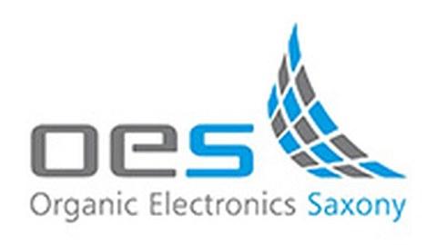 Logo Organic Electronics Saxony