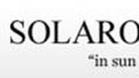 Logo Solaronix SA