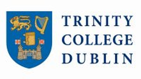 Logo Trinity College Dublin