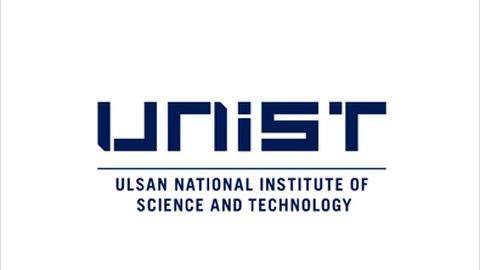 Logo of UNIST