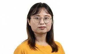 Jing Li, portrait