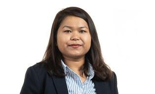 Ankita Bora, portrait