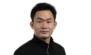 Guocan Jiang, portrait