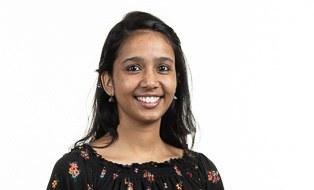 Priyanka Sharan, portrait