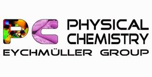 logo physical chemistry