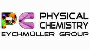 Logo Physikalische Chemie