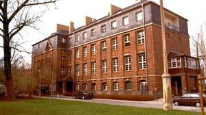 Gebäude Müller Bau