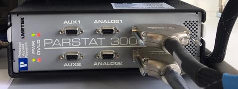 Ametek Parstat 3000A-DX