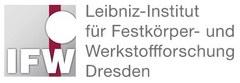 Leibniz-Institut für Festkörper- und Werkstoffforschung Dresden