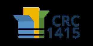 CRC 1415 Logo