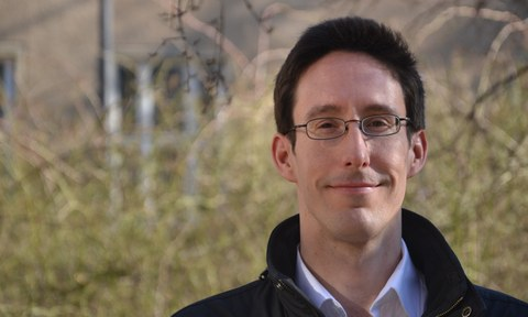 Prof. Dr. Arno Fehm