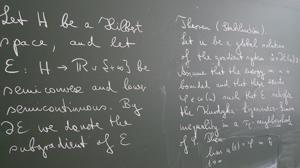 Tafel-Theorem