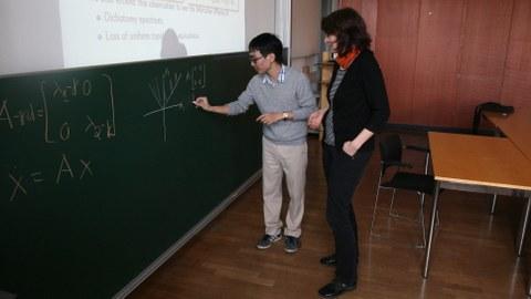 Seminar Tafel