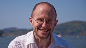 Portrait Krähmer