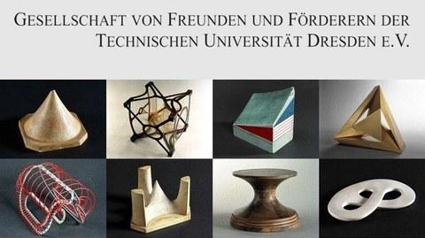 Gesellschaft von Freunden und Förderern der TU Dresden e. V.
