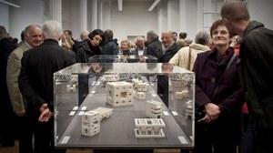 Ausstellung in Aachen-Kornelimünster 2010